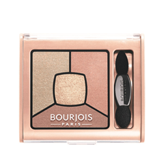Для глаз Bourjois Smoky Stories 14 (Цвет 14 Tomber Des Nudes variant_hex_name BF8F83) коптильня grillux smoky simple взр235