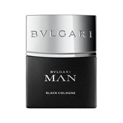 Туалетная вода Bvlgari Man Black Cologne (Объем 30 мл Вес 100.00) туалетная вода bvlgari туалетная вода bvlgari man in black 100 мл