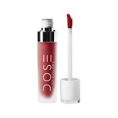 Жидкая помада Dose of Colors Matte Liquid Lipstick Brick (Цвет Brick variant_hex_name 672727)