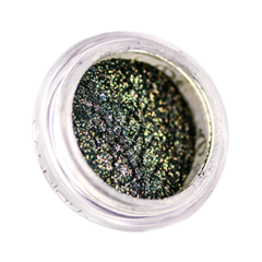 Тени для век LASplash Cosmetics Diamond Dust Earth (Цвет 16607 Earth variant_hex_name 7D866B) b p r d hell on earth volume 8 lake of fire