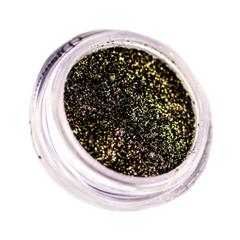 Тени для век LASplash Cosmetics Diamond Dust Golden Smoke (Цвет 16609 Golden Smoke variant_hex_name 2E4300) тени для век lasplash cosmetics diamond dust parallax цвет 16616 parallax variant hex name d38b7d