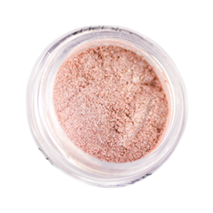 Тени для век LASplash Cosmetics Diamond Dust Nude Diamond (Цвет 16601 Nude Diamond variant_hex_name E5B6AE) light nude
