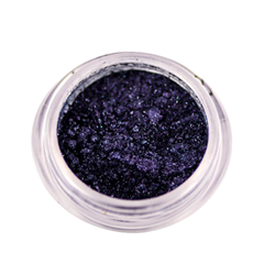 Тени для век LASplash Cosmetics Diamond Dust Plasma (Цвет 16612 Plasma variant_hex_name 443C65)
