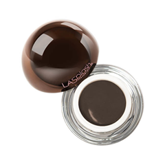 Помада для бровей LASplash Cosmetics Мусс для бровей Ultra Defined Brow Mousse Chocolate Cosmo (Цвет 17208 Chocolate Cosmo variant_hex_name 4F3D34) карандаш для бровей lasplash cosmetics art ki tekt brow defining pencil duo mocha цвет mocha variant hex name 442628