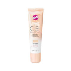 CC крем Bell CC Cream Smart Make-Up 20 (Цвет 20 Nude variant_hex_name EFD1B9)