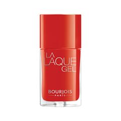 все цены на Гель-лак для ногтей Bourjois La Laque 13 (Цвет 13 Reddy for Love ? variant_hex_name C72226 Вес 20.00)