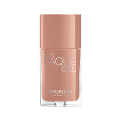 все цены на Гель-лак для ногтей Bourjois La Laque 17 (Цвет 17 Belle Inco`Nude variant_hex_name C78E7D Вес 20.00)