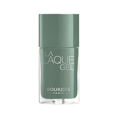 Гель-лак для ногтей Bourjois La Laque 19 (Цвет 19 Sweet Green variant_hex_name 6E8477 Вес 20.00) bourjois bourjois помада для губ rouge laque 3 jolie brune 6 мл