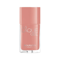 Гель-лак для ногтей Bourjois La Laque 26 (Цвет 26 Pink Twice variant_hex_name DF998F Вес 20.00)