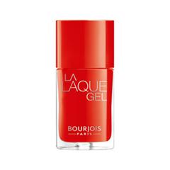 все цены на Гель-лак для ногтей Bourjois La Laque 27 (Цвет 27 Cocolico variant_hex_name DB2317 Вес 20.00)