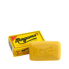 Мыло Morgan's Pomade