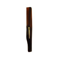 Борода и усы Morgans Pomade Складная расческа для усов большая Large Foldable Comb