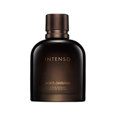 Парфюмерная вода Dolce  Gabbana Intenso Pour Homme (Объем 125 мл)