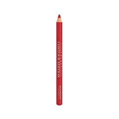 Карандаш для губ Bourjois Levres Contour Edition 06 (Цвет T06 Tout Rouge variant_hex_name C51B1A Вес 10.00)