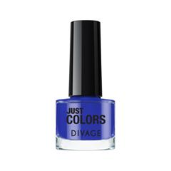 Лак для ногтей Divage