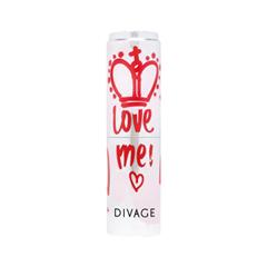Туалетная вода Divage Love Me! (Объем 20 мл)