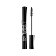 Тушь для ресниц Divage Tube Your Lashes Extra Black (Цвет Extra Black  variant_hex_name 000000) туши divage тушь для ресниц mascara tube your lashes тон 04