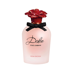 Парфюмерная вода Dolce & Gabbana Dolce Rosa Excelsa (Объем 75 мл)