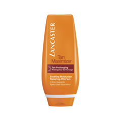 После загара Lancaster Tan Maximizer Soothing Moisturizer Repairing Creme After Sun (Объем 125 мл)