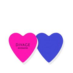 Инструменты для маникюра и педикюра Divage Набор полировочных бафферов Dolly Collection Розовый/Голубой (Цвет Розовый/Голубой variant_hex_name FF19B3)