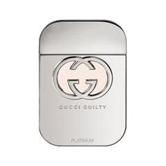 Туалетная вода Gucci Guilty Platinum (Объем 75 мл Вес 80.00)