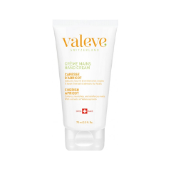 Крем для рук Valeve Hand Cream Cherish Apricot (Объем 75 мл) крем для рук mizon enjoy fresh on time sweet honey hand cream объем 50 мл