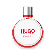 Парфюмерная вода Hugo Boss Hugo Woman (Объем 30 мл Вес 100.00)