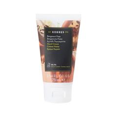 Крем для рук Korres Bergamot Pear Hand Cream (Объем 75 мл) the yeon hallabong energy moisture hand cream крем для рук мандариновый увлажняющий 50 мл
