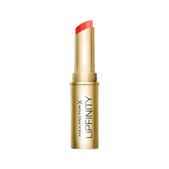 Помада Max Factor Lipfinity Long Lasting Lipstick 35 (Цвет 35 Just Deluxe variant_hex_name F74239) max factor lipfinity 148 цвет 148 forever precious
