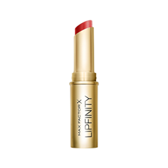 Помада Max Factor Lipfinity Long Lasting Lipstick 40 (Цвет 40 Always Chic variant_hex_name A23433)