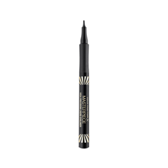 Подводка Max Factor Masterpiece High Precision Liquid Eyeliner (Цвет Velvet Black variant_hex_name 000000 Вес 20.00)
