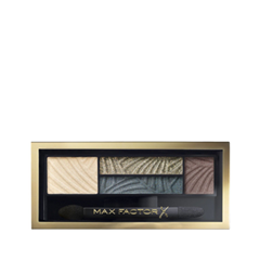Тени для век Max Factor Smokey Eye Drama Kit 2 in 1 05 (Цвет 05 Magnetic Jades variant_hex_name A59B82 Вес 50.00)