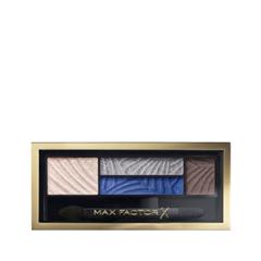 Тени для век Max Factor Smokey Eye Drama Kit 2 in 1 06 (Цвет 06 Azzure Allure variant_hex_name 627AC0 Вес 50.00)