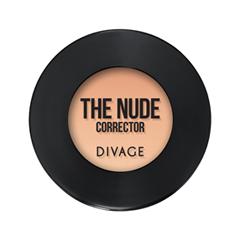 Корректор Divage The Nude Corrector 01 (Цвет 01 variant_hex_name FFC09D) shiseido sheer eye zone corrector корректор для области вокруг глаз 103 natural