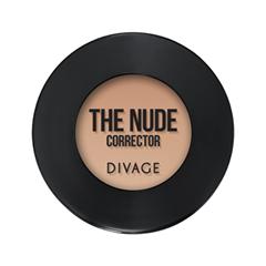 Корректор Divage The Nude Corrector 02 (Цвет 02 variant_hex_name E0AD90) shiseido sheer eye zone corrector корректор для области вокруг глаз 103 natural