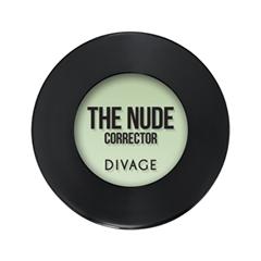 Корректор Divage The Nude Corrector 04 (Цвет 04 variant_hex_name BBD4B4) shiseido sheer eye zone corrector корректор для области вокруг глаз 103 natural