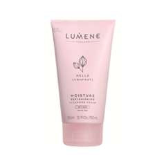 Крем Lumene Hella [Comfort] Moisture Replenishing Cleansing Cream (Объем 150 мл)