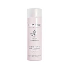 Тоник Lumene Hellä [Comfort] Moisture Replenishing Skin Tonic (Объем 200 мл) тоник anariti skin tonic with extracts of aloe and rose