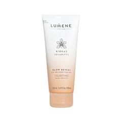Крем Lumene Kirkas [Clarity] Glow Reveal 60 Second Facial (Объем 100 мл) тональные кремы lumene придающий сияние тональный крем glow spf 15 2