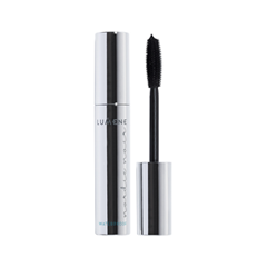 Тушь для ресниц Lumene Nordic Noir Deep Impact Mascara Waterproof (Цвет Deep Black variant_hex_name 000000) artdeco all in one mascara 01 цвет 10 black variant hex name 000000