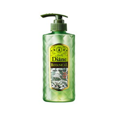 Шампунь Moist Diane Botanical Moist Shampoo (Объем 480 мл) botanical print longline dress