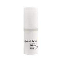 Сыворотка Absolution La Solution+ Anti-Âge (Объем 15 мл)