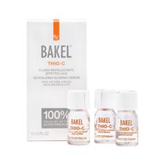 Сыворотка Bakel Revitalizing Glowing Serum (Объем 10*3 мл Вес 150.00) сыворотка lumene harmonia nutri recharging revitalizing serum объем 30 мл