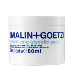 Скраб Malin+Goetz Диск-скраб для лица для очищения кожи