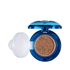 Mineral Wear Talc-Free All-in-1 Cushion Foundation (Цвет Светлый-средний variant_hex_name B98062)