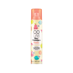 Fragrance Dry Shampoo Fruity (Объем 200 мл)