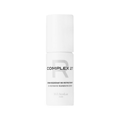 Сыворотка Cosmetics 27 Complex 27 R Bio-Restorative Regenerating Serum (Объем 30 мл) restorative justice for juveniles