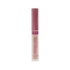 Жидкая помада LASplash Cosmetics VelvetMatte Liquid Lipstick Caramel Blondies (Цвет Caramel Blondies variant_hex_name d29e89) caramel 2 cahier d activites