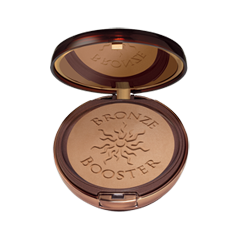 Бронзатор Physicians Formula Bronze Booster Glow-Boosting Pressed Bronzer (Цвет средне-бежевый variant_hex_name E6BB8E) румяна physicians formula happy booster blush цвет розовый variant hex name ef809a