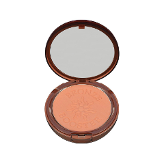Бронзатор Physicians Formula Bronze Booster Glow-Boosting Pressed Bronzer (Цвет светлый variant_hex_name F0CDA8) румяна physicians formula happy booster blush цвет розовый variant hex name ef809a